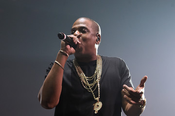 Jay Z Puff Daddy And The Family Bad Boy Reunion Tour Presented By Ciroc Vodka And Live Nation - May 20