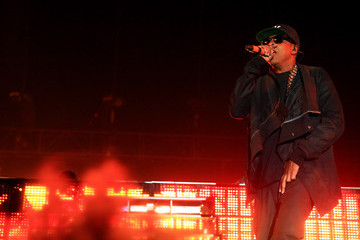Jay Z 2014 Coachella Valley Music and Arts Festival - Day 2