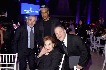 Jay Z 2016 amfAR New York Gala - Inside