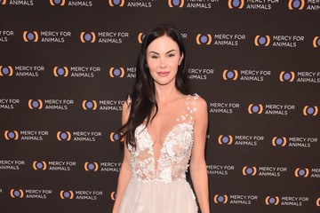 Jayde Nicole Mercy For Animals 20th Anniversary Gala - Arrivals
