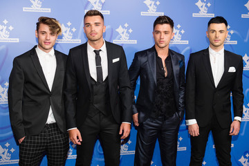 Jaymi Hensley National Lottery Awards 2016