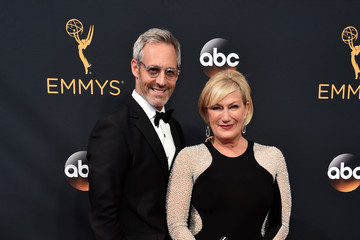 Jayne Atkinson 68th Annual Primetime Emmy Awards - Arrivals