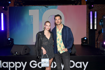 Jayson Blair  Samsung Celebrates Galaxy Day Los Angeles