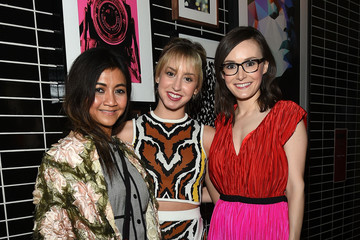 """Jazmin Grimaldi Disney With The Cinema Society & Samsung Host A Screening Of """"The Jungle Book"""" - After Party"""