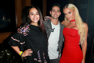 Jazz Jennings NYLON's Annual Young Hollywood Party At Avenue Los Angeles