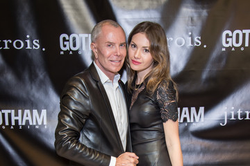 Jean-Claude Jitrois GOTHAM & Jean-Claude Jitrois Celebrate the Newest Jitrois Boutique on Madison Avenue