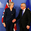 Jean-Claude Juncker European Best Pictures Of The Day - February 07, 2019