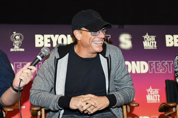 Jean-Claude Van Damme Beyond Fest Screening and Cast/Creator Panel of Amazon Prime Video's Exclusive Series 'Jean-Claude Van Johnson'