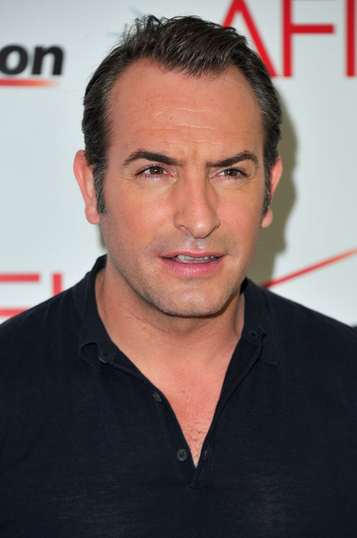 Jean dujardin the fashion spot for Age jean dujardin