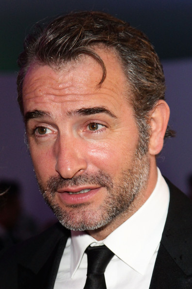 Jean dujardin photos photos 65th anniversary party red for Dujardin nicolas