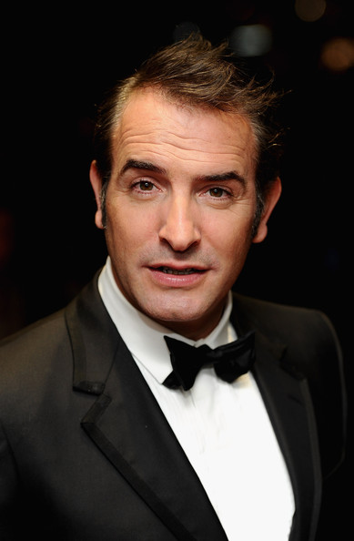 Jean dujardin pictures the artist premiere 55th bfi for Film jean dujardin