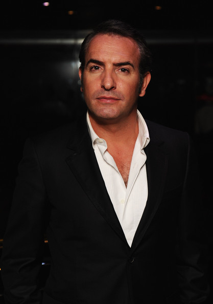 Jean dujardin pictures tha artist after party american for Dujardin the artist