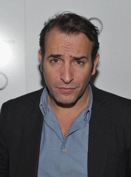 Jean dujardin pictures the weinstein company and audi for Jan du jardin