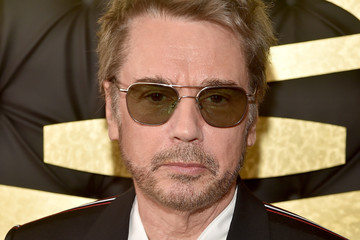 Jean Michel Jarre The 59th GRAMMY Awards -  Red Carpet