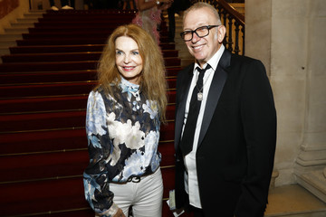 """Jean Paul Gaultier """"House Of Cardin"""" Special Screening At Theatre Du Chatelet In Paris"""