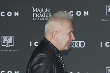 Jean Paul Gaultier 'Icon' Awards 2016