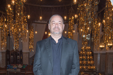 Jean-Pierre Jeunet Dior Hosts Dinner at 15th Marrakech International Film Festival