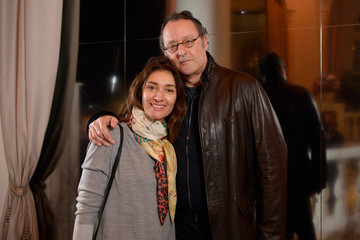 Jean Reno IWC Schaffhausen Launches the Da Vinci Collection at SIHH 2017