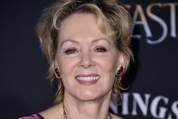 Jean Smart Premiere Of Disney's 'Beauty And The Beast' - Arrivals