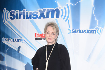 Jean Smart SiriusXM's Entertainment Weekly Radio Channel Broadcasts From Comic Con 2017 - Day 1