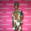 Jean Victor Mackie boohoo First Ever Runway Show Miami Swim Week - Paraiso Miami Beach - After Party