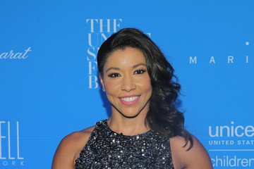 Jeanette Jenkins 11th Annual UNICEF Snowflake Ball Honoring Orlando Bloom, Mindy Grossman, and Edward G. Lloyd - Arrivals