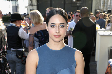 Jeanine Mason BuzzFeed Presents: SPELLS & SPIRITS Conjured By The CW 'Charmed'