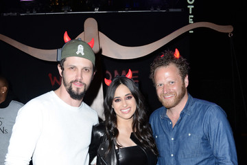 Jeanine Mason Entertainment Weekly + Amazon Prime Video's 'Saints & Sinners' Party At SXSW