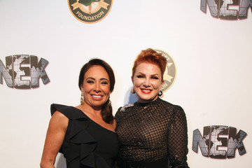 Jeanine Pirro 2012 Green Beret Foundation Gala Dinner