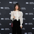 Jeanne Damas GQ Women And Men Of The Year Awards 2019 - Photocall At Hotel De Crillon In Paris