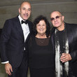 Jeanne White-Ginder Elton John AIDS Foundation Commemorates Its 25th Year and Honors Founder Sir Elton John During New York Fall Gala - Inside
