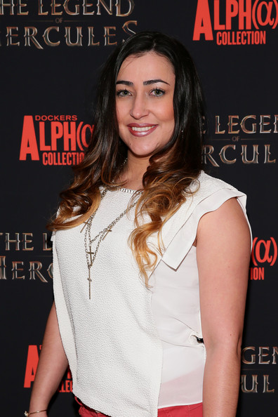 'The Legend of Hercules' Premieres in NYC