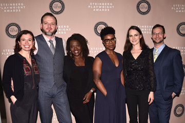 Jed Resnick Harold And Mimi Steinberg Charitable Trust Hosts 2019 Steinberg Playwright Awards - Arrivals