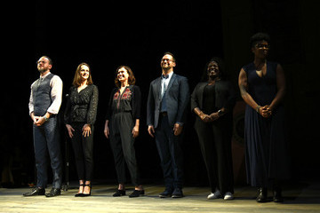 Jed Resnick Harold And Mimi Steinberg Charitable Trust Hosts 2019 Steinberg Playwright Awards - Inside