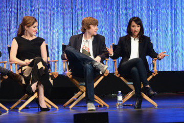 Jed Whedon 'Agents of S.H.I.E.L.D.' Honored in Hollywood