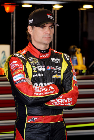 jeff gordon gay rumors