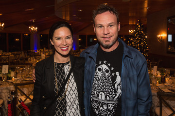 Jeff Ament FAM 1st Family Foundation Charity Event