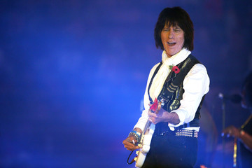 Jeff Beck Jacksonville Jaguars v Dallas Cowboys