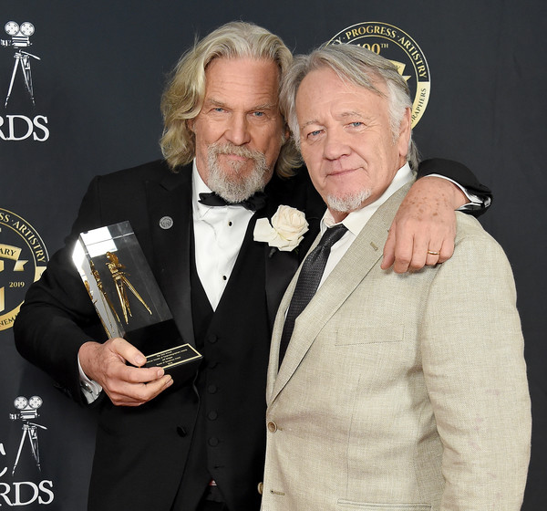 33rd Annual American Society Of Cinematographers Awards For Outstanding Achievement In Cinematography