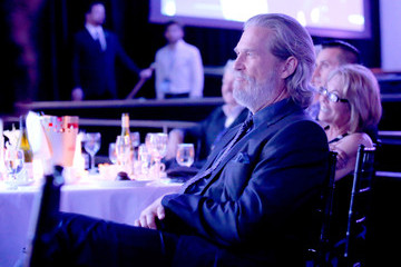 Jeff Bridges 2nd Annual unite4:humanity Presented By ALCATEL ONETOUCH - Backstage And Audience
