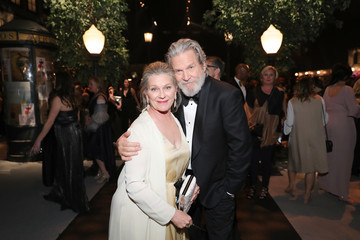 Jeff Bridges People and EIF's Annual Screen Actors Guild Awards Gala