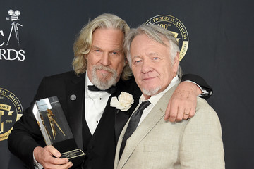 Jeff Bridges 33rd Annual American Society Of Cinematographers Awards For Outstanding Achievement In Cinematography