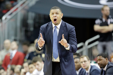 Jeff Capel Duke v Louisville
