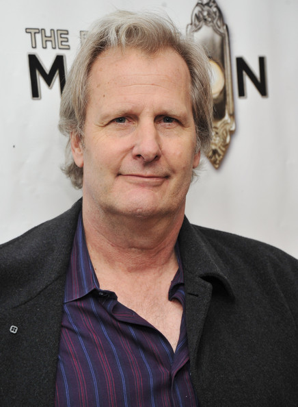 Jeff Daniels Net Worth