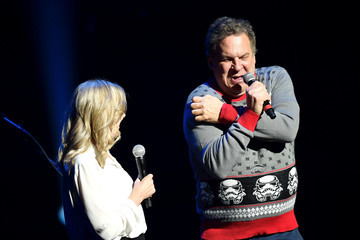 Jeff Garlin 5th Annual Light Up The Blues Concert - An Evening Of Music To Benefit Autism Speaks