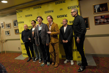 Jeff Goldblum Bill Murray 'Isle of Dogs' Premiere - 2018 SXSW Conference And Festivals