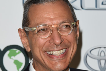 Jeff Goldblum 24th Annual Environmental Media Awards Presented By Toyota And Lexus - Arrivals