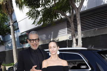Jeff Goldblum Audi Celebrates the 71st Creative Arts Emmy Awards