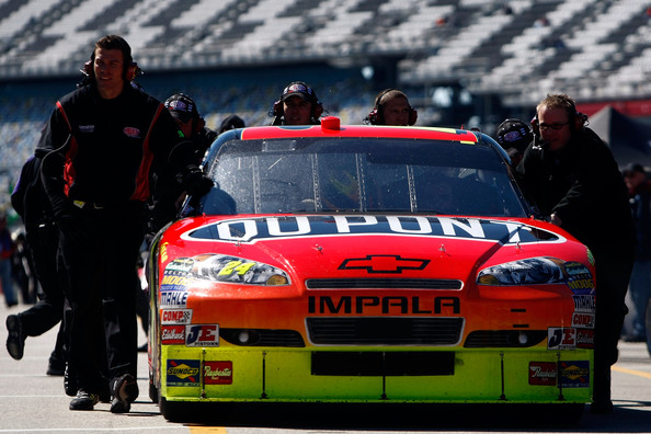 Preview to Daytona 500 Day 4