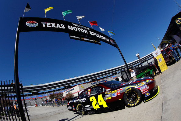 Jeff Gordon Photos Photos Texas Motor Speedway Day 2